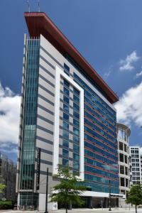 Picture of SpringHill Suites by Marriott Charlotte Uptown