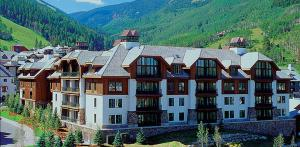 ★★★ Hyatt Residence Club Beaver Creek - Mountain Lodge, Avon, USA