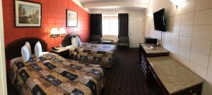 Picture of Holiday Motor Lodge