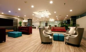 Picture of Radisson Hotel Oakland Airport