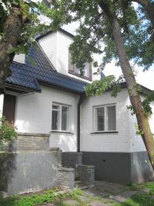 Kristiine Residence