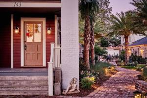 The collector inn adults only st augustine fl - The collector luxury inn and gardens ...