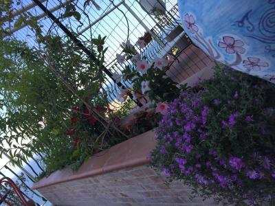 B b la terrazza sul mare taormina italy - La finestra sul mare taormina ...