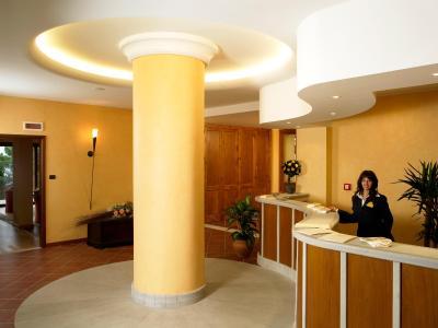 Montalbano Hotel - Montalbano Elicona - Foto 3