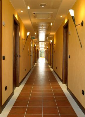 Montalbano Hotel - Montalbano Elicona - Foto 1