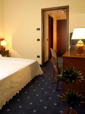 Montalbano Hotel - Montalbano Elicona - Foto 12