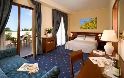Montalbano Hotel - Montalbano Elicona - Foto 26