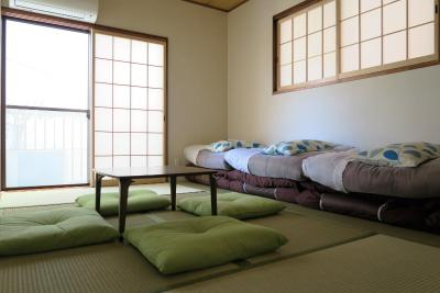 more details of Harmony Guest House(民宿円満) | Osaka, Japan(日本大阪府)