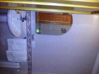 Bonita foto de Hotel Mirador de Canillas