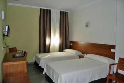 gran imagen de Hotel Gema
