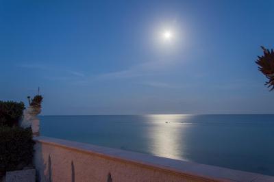 B&B La terrazza sul mare, Avola, Italy - Booking.com