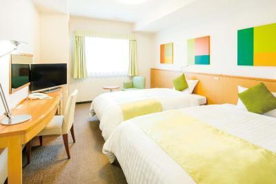 more details of Hotel Lumiere Nishikasai(盧米埃爾西葛西酒店) | Tokyo, Japan(日本東京都)