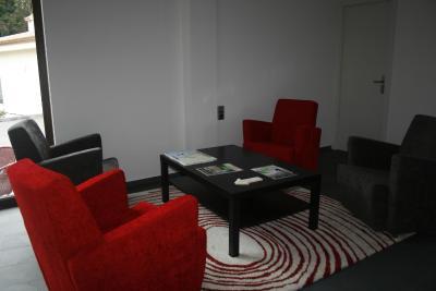 Imagen del Hotel Alén do Mar