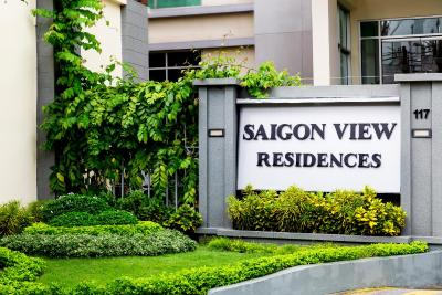 Saigon View Residences