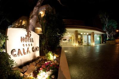 Hotel Cala Gat fotografía