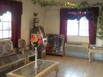 Palm Tree Inn, North Hills, CA - Booking com