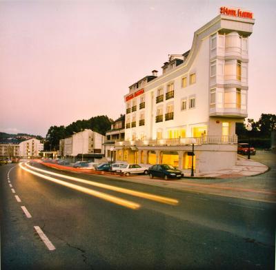 Foto del Hotel Florida