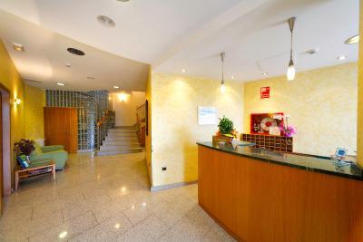 Bonita foto de Hotel Florida