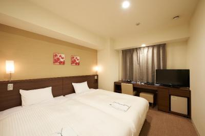 more details of Sotetsu Fresa Inn Chiba Kashiwa(千葉柏市索特圖斯弗雷撒酒店) | Chiba, Japan(日本千葉縣)