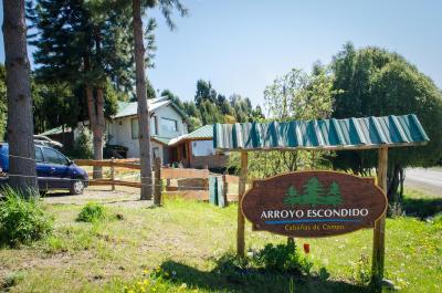 Arroyo Escondido - Image1