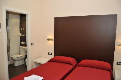 Imagen del Hotel Center Gran Via