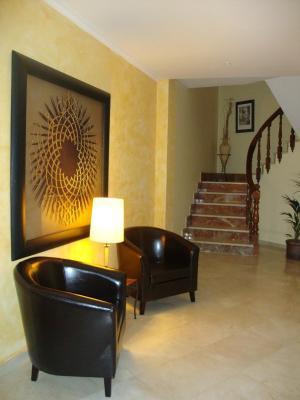 Imagen del Hotel Chancelas