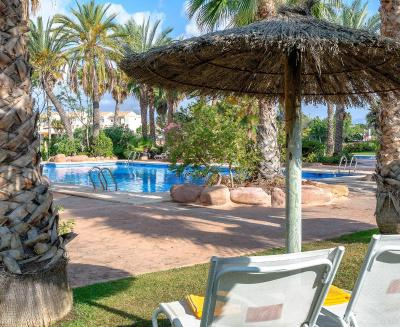 Foto del Hotel Alicante Golf