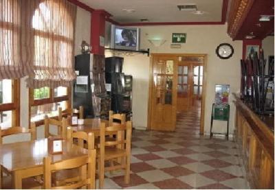 Hotel-Restaurante la Loma imagen