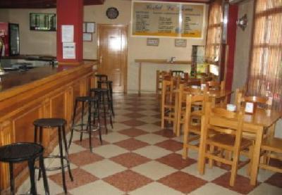Imagen del Hotel-Restaurante la Loma