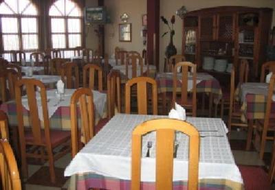 Hotel-Restaurante la Loma foto