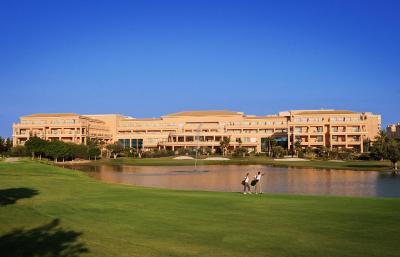 gran imagen de Hotel Alicante Golf