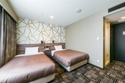more details of Hotel Sunroute Kawasaki(川崎燦路都大飯店)   Kanagawa, Japan(日本神奈川縣)