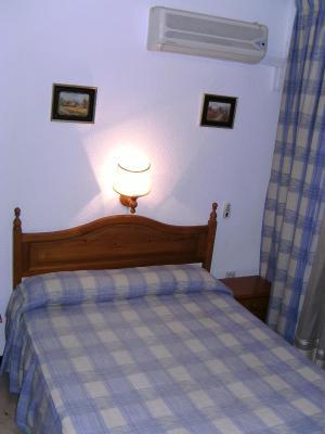 Hostal Alicante