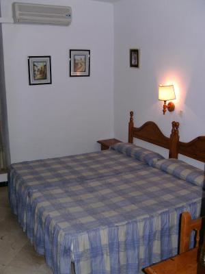 Imagen del Hostal Alicante
