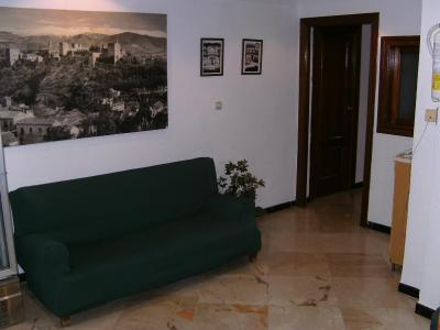 Hostal Alicante foto