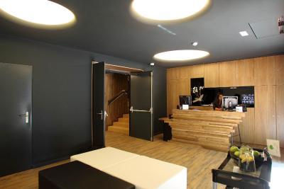 gran imagen de Room Mate Pau