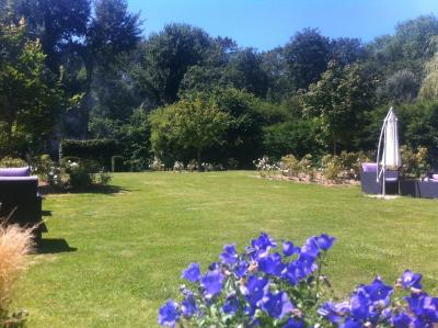H tel les jardins d 39 ulysse stella plage avec des photos - Le jardin d ulysse soldes ...