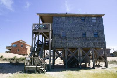 Outer Banks Motel Cottages Buxton Nc Booking Com