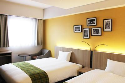 more details of Smile Hotel Tokyo Asagaya(東京阿佐谷微笑酒店) | Tokyo, Japan(日本東京都)