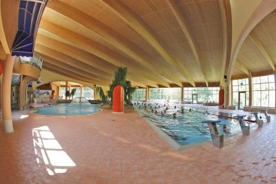 Staßfurt Schwimmbad resort salzland center stassfurt staßfurt germany booking com