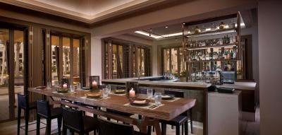 Park Hyatt Abu Dhabi Hotel And Villas Booking
