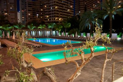 Foto del Flash Hotel Benidorm - Adults Only