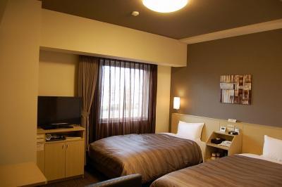 more details of Hotel Route Inn Toyota Asahigaoka(豐田旭丘酒店) | Aichi, Japan(日本愛知縣)