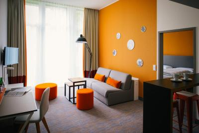 Vienna House Easy Trier Hotel - room photo 8740581