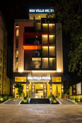 Mai Villa Hotel - Su Van Hanh