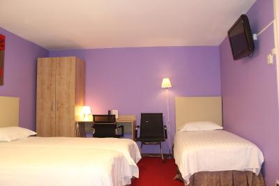 New City Hotel Scheveningen - room photo 12139821
