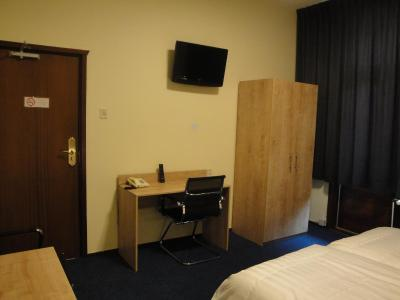 New City Hotel Scheveningen - room photo 12139836