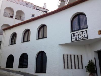 Hotel Ubaldo imagen