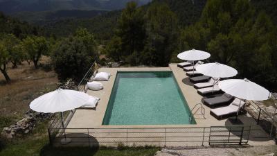 Hotel Mas de la Serra imagen
