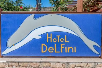 Hotel delfini adamas u2013 prezzi aggiornati per il 2019